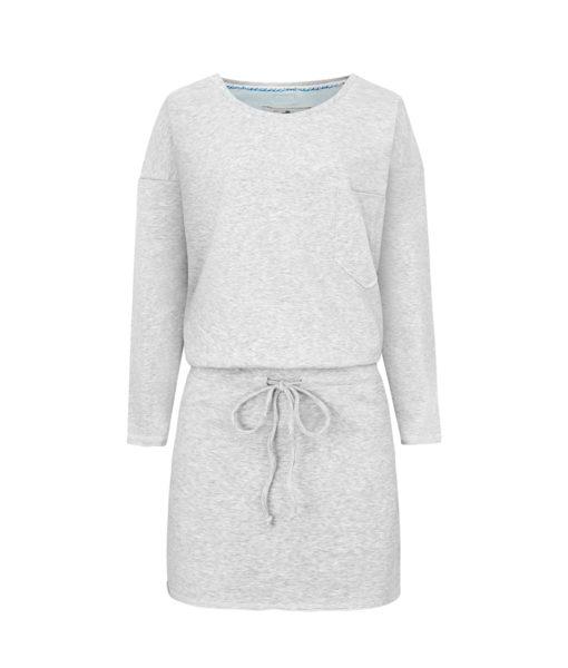 Bawełniana, letnia sukienka dla kobiet