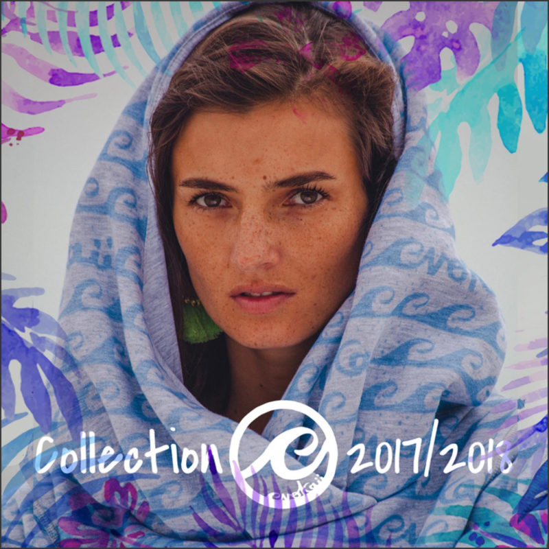 Evokaii Girls Surf Fashion