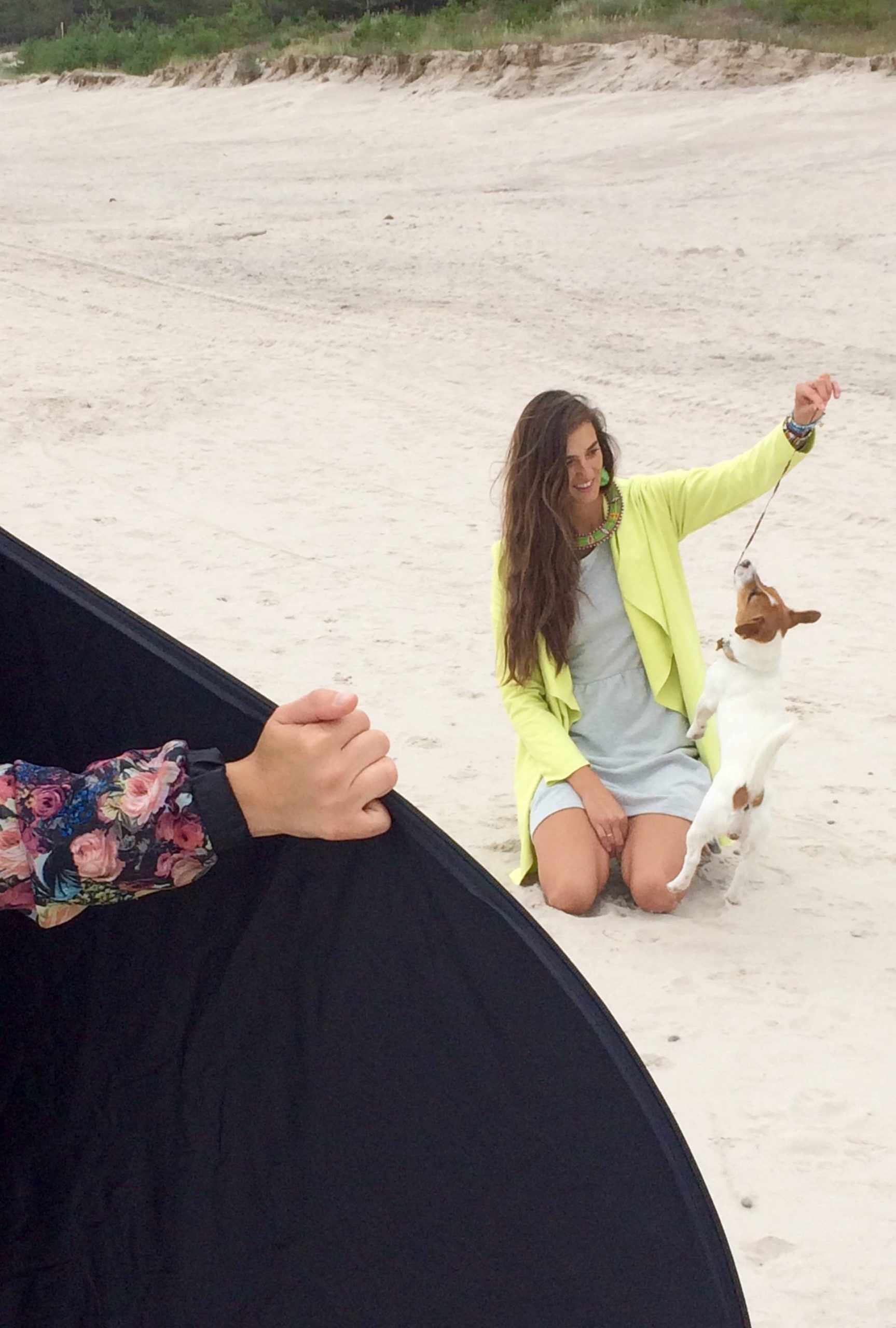 Surf Fashion - Behind The Scenes