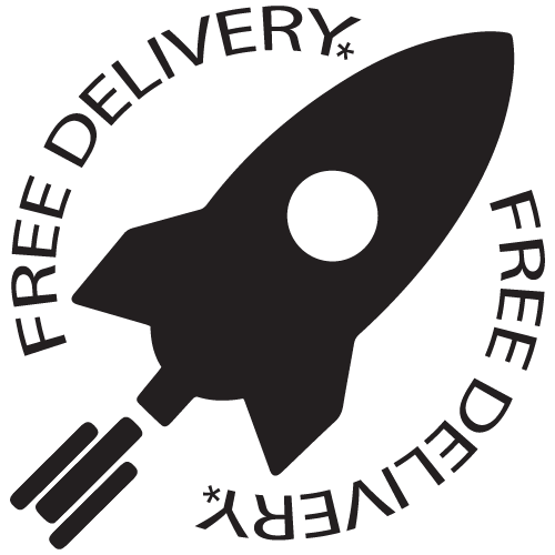 Free Delivery Rocket
