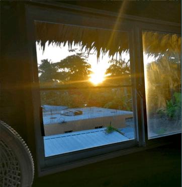 Nadine Stippler Evokaii Story Sri Lanka - Morning Sun