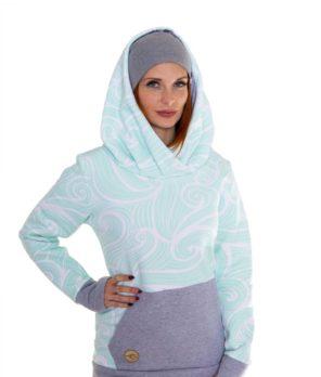 Bluza Surf Style dla kobiet