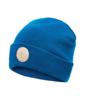 Evokaii Surf Beanie Ocean Colour