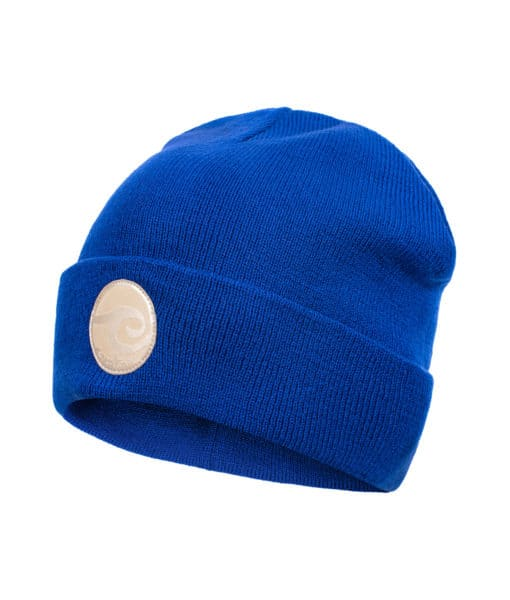 Evokaii Surf Beanie Indigo Colour