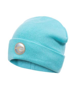 Evokaii Surf Beanie Mint Colour