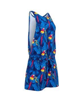 Parrot Side Dress