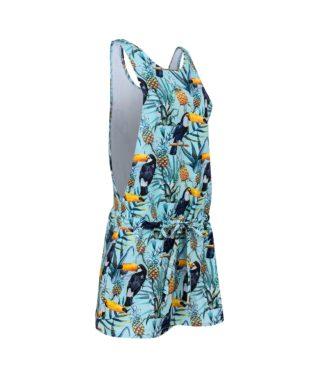 Toucan Side Dress