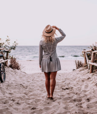 Evokaii - Bali Summer Dress Beach